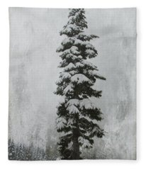Sentinel Fleece Blanket