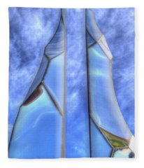 Skycicle Fleece Blanket