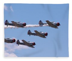 Skytypers Fleece Blanket