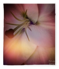 Softness  Fleece Blanket