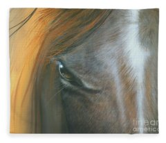 Soul Within Fleece Blanket