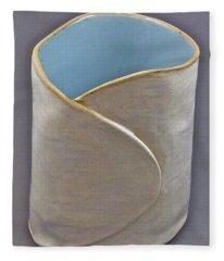 Spontaneous 07-023 Fleece Blanket
