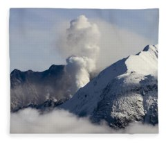 St Helens Rumble Fleece Blanket
