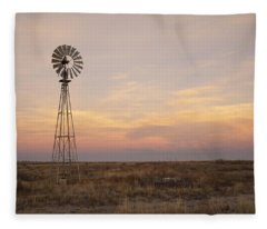 Texas Fleece Blankets