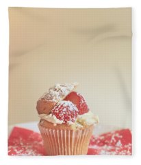 Sweet Inspiration Fleece Blanket