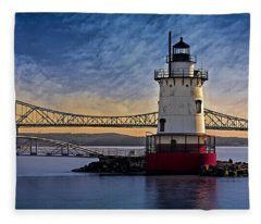 Tarrytown Light Fleece Blanket