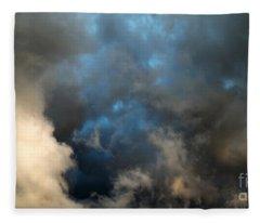 Tempest Fleece Blanket