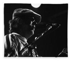 Terry Kath 1976 Fleece Blanket