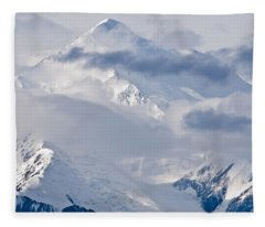 The High One Fleece Blanket