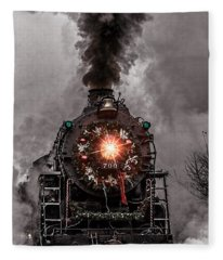 The Mighty 700 Fleece Blanket