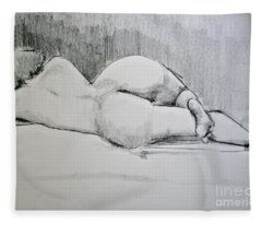 The Nap Fleece Blanket