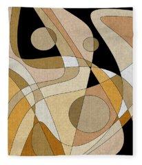 The Soloist Fleece Blanket