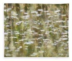 The Wild Ones  Fleece Blanket