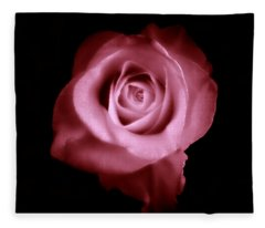 Thumbelina  Fleece Blanket