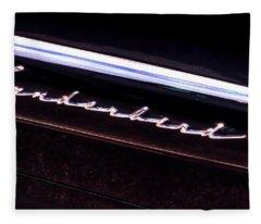Thunderbird 14757 Fleece Blanket
