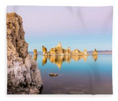 Timeless Fleece Blanket