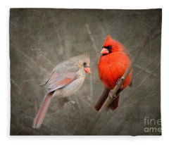 Together Again Fleece Blanket