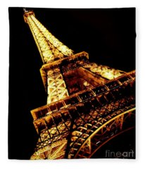 Towering Fleece Blanket