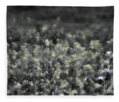 Twilight Zone Fleece Blanket