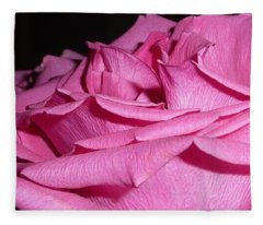 Understanding Peace Fleece Blanket