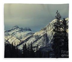Visions Prelude Fleece Blanket