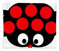 Whoops - Its A Bugs Life Fleece Blanket
