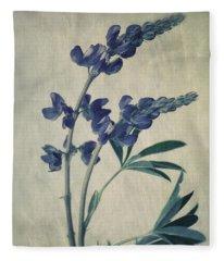 Springtime Fleece Blankets