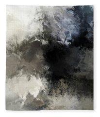 X - Hill Of Sorcery Fleece Blanket
