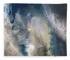 Xv - Lost Island Fleece Blanket
