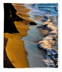 Your Power To Enchant Fleece Blanket