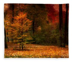 Youth Fleece Blanket