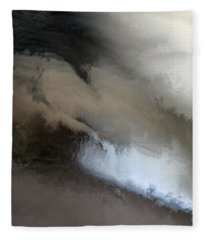 Z Vi Fleece Blanket