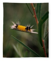 Struttin Your Stuff Fleece Blanket