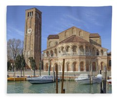 Murano Fleece Blanket