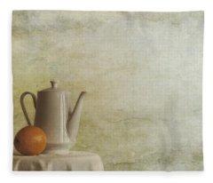 Coffee Table Fleece Blankets