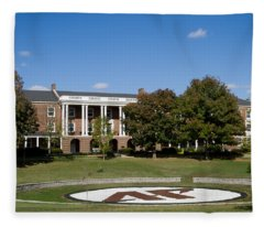 Austin Peay State University Fleece Blanket