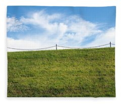 Daydreams- Nature Photograph Fleece Blanket