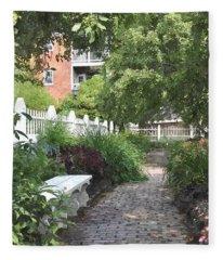 Pathway Pwc Fleece Blanket