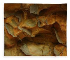 Rock Fleece Blanket