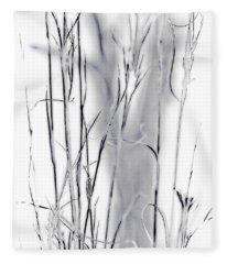 Sentinel Shadow Fleece Blanket