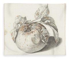 , Applejean Bernard, 1775 - 1833 Fleece Blanket