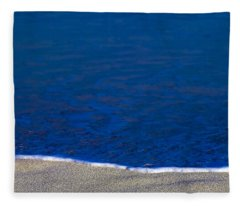 Surfline Fleece Blanket