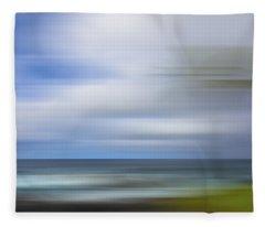 Within Reach X Fleece Blanket