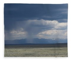 Storm Lake John Swa Walden Co Fleece Blanket