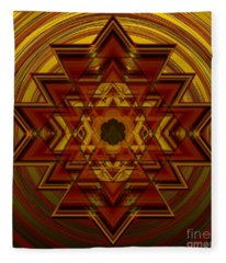 Animus 2012 Fleece Blanket