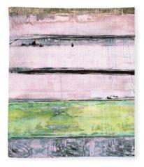 Art Print Sierra 5 Fleece Blanket