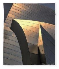 Disney Gold  Fleece Blanket
