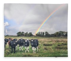 Dreamsville Fleece Blanket