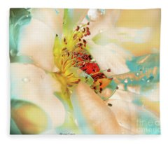 Flor Fleece Blanket