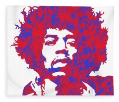 Designs Similar to Jimi Hendrix by Chris Smith